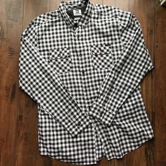 cd03f998 Quiksilver Shirts | Quicksilver Button Down Shirt | Poshmark